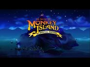 The Secret Of Monkey Island Special Edition - PART 1- THE THREE TRIALS