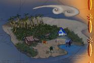 Knuttin atoll
