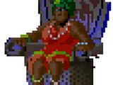 Lady Vaudou