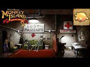 Monkey Island 2 Special Edition- LeChuck's Revenge - Achievements - HELIUM INHALER
