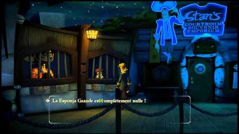 Let's Play Tales of Monkey Island FR Episode 14