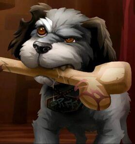 Spiffy dog SE.JPG