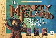 Bounty pack