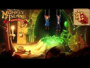 Monkey Island 2 Special Edition- LeChuck's Revenge - Achievements - FIVE MINUTES LATER ...