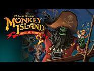 Monkey Island 2 Special Edition- LeChuck's Revenge - WALKTHROUGH (English)