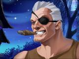 Capitaine Smirk
