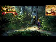 Monkey Island 2 Special Edition- LeChuck's Revenge - Achievements - CALL 9-1-1