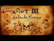 Monkey Island 2 Special Edition- LeChuck's Revenge - PART 3- LECHUCK'S FORTRESS