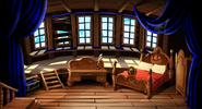 Sea Monkey (cabin)