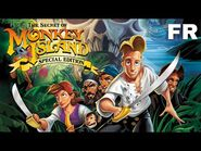 The Secret Of Monkey Island Special Edition - SOLUCE (Français)