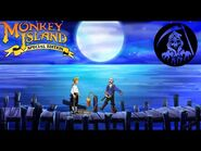 The Secret Of Monkey Island Special Edition - THE ONLY WAY TO DIE