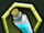 Flask of Pure Water