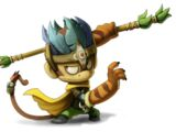 Hiro Mightypaw