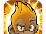 Monkey Quest Thunderbow