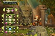 Customize Monkey Male
