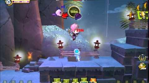 Monkey Quest Chim Foo- Mountain Shrine Walkthrough