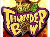 Monkey Quest: Thunderbow