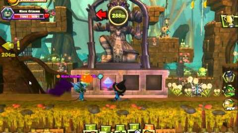 Monkey Quest Deep Swamps Walkthrough