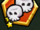 Miasma Skull Earrings
