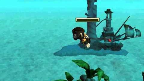 Monkey Quest Glitch