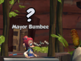 Mayor Bumbee