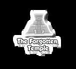 CROSSROAD Portal ForgottenTemple Grayed Highlighted