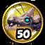 Medal Combat Dragon Crusher