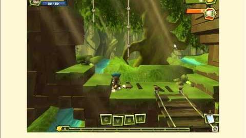 Monkey Quest Part 1