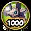 Medal Combat Bathog Conquerer