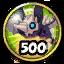 Something Bathog Medal Combat