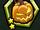 Mean Pumpkin Head