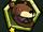 Hearty Teddy Bear Mask