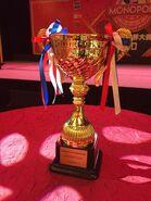 2015 World Champ Trophy