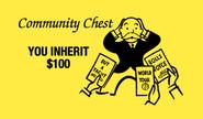 Community Chest YI