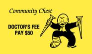 Community Chest DF