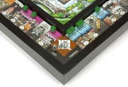 Fazzino Monopoly Corner In Jail