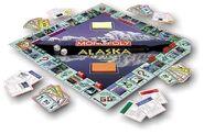 Alaska edition set