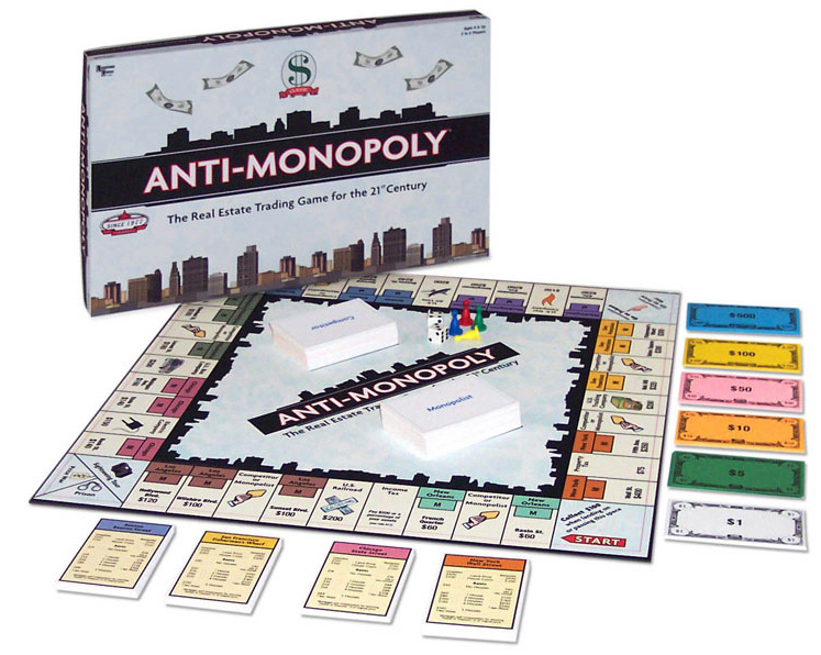 Game rules monopoly Monopoly Jail