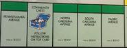 Monopoly mega green