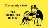 Community Chest PST