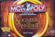 LotR Trilogy box French