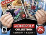List of Monopoly Video Games