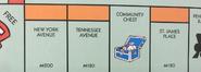 Monopoly orange