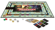 Monopoly Longest Game Ever game set