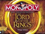 Lord of the Rings Trilogy Edition