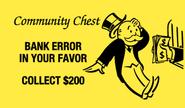 Community Chest BEIYF