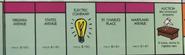 Monopoly mega pink