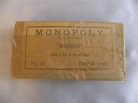 Sealed Money 006