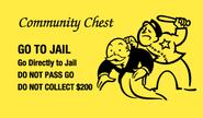 Community Chest GTJ