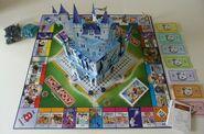 Disney edition 2004 popup castle